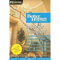 Better Homes and Gardens - Interior Designer