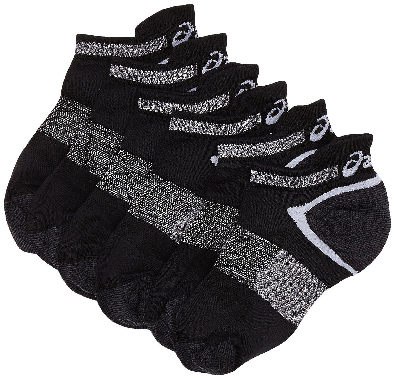 9d8038ed3fb06 Asics Lyte Socks (Pack of 3): Amazon.co.uk: Clothing