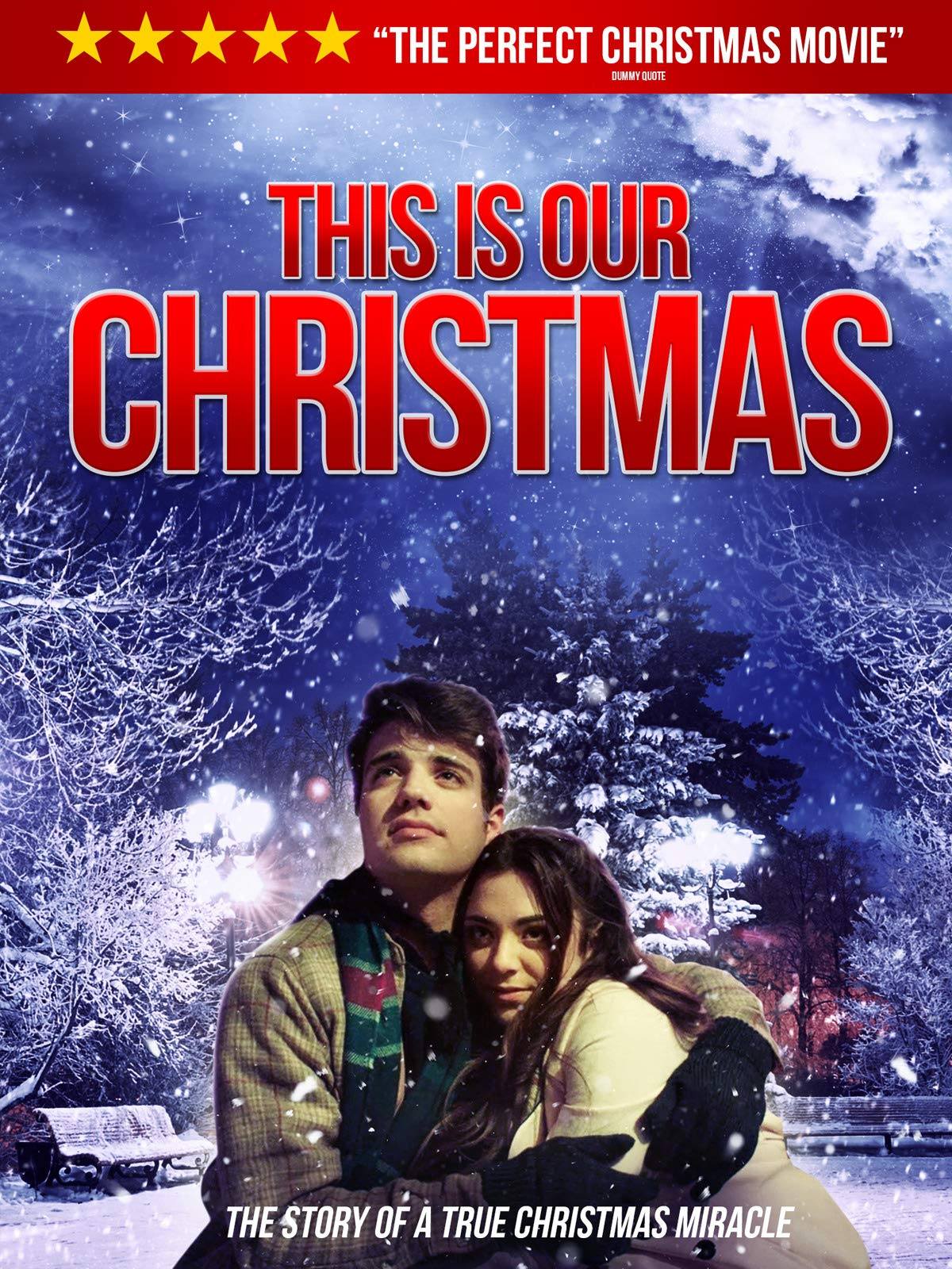 This is Our Christmas