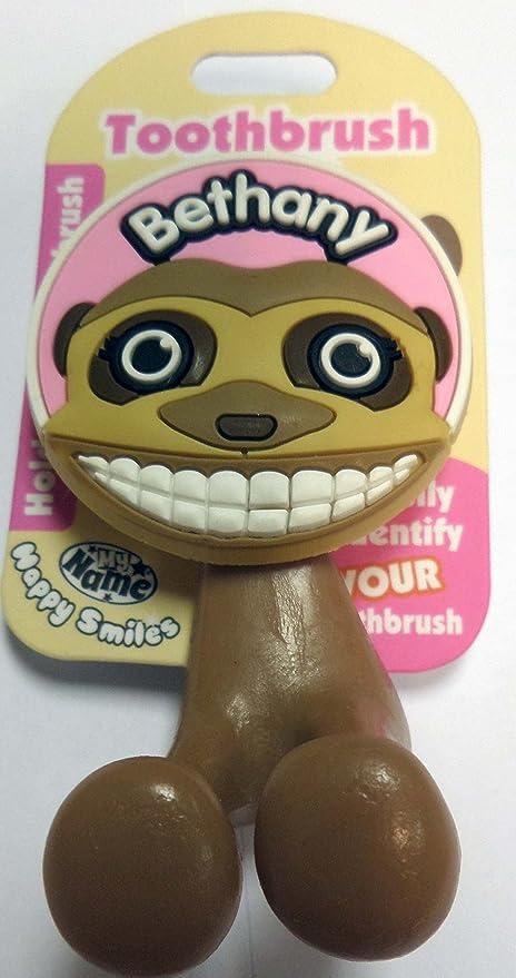 Feliz sonrisa de dientes, nombres comenzando con B: Amazon ...