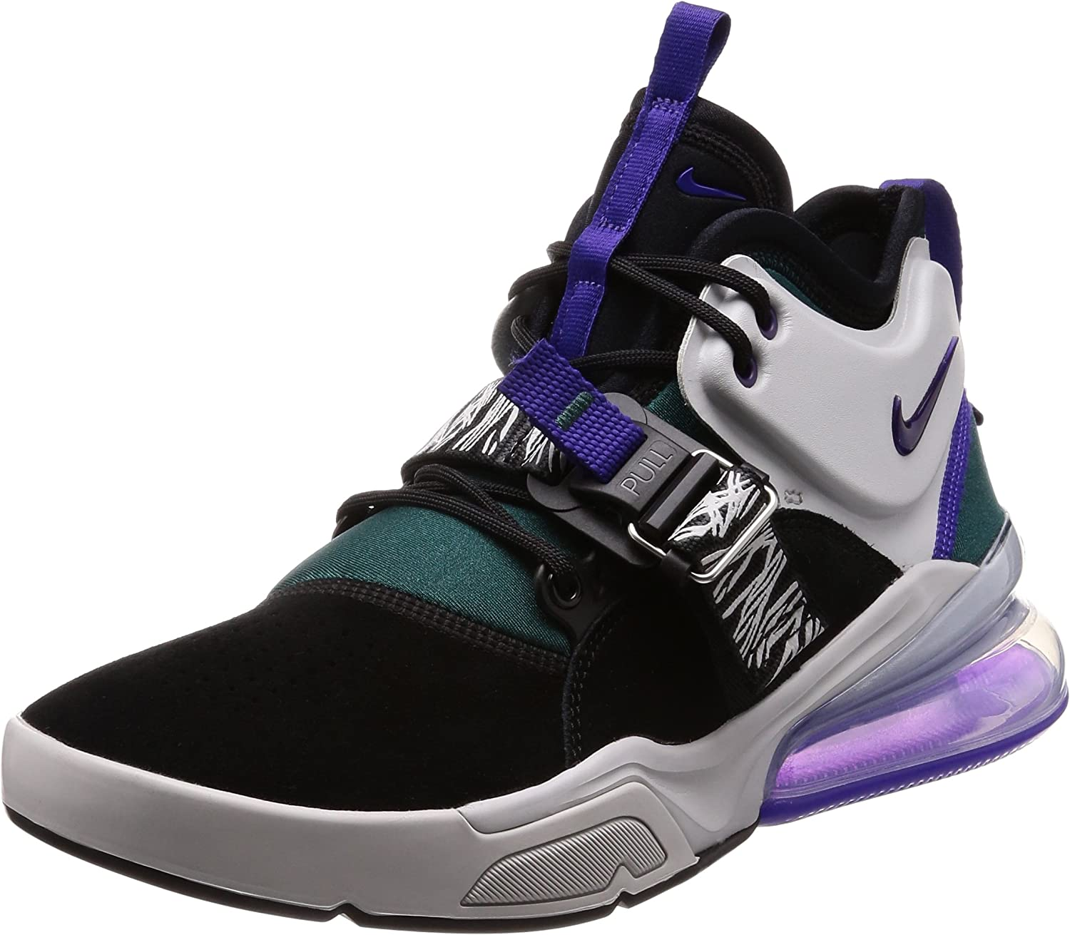 Nike Air Force 270 Mens Ah6772-005: Amazon.es: Zapatos y complementos