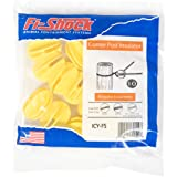 Fi-Shock ICY-FS Corner Post Insulator, Yellow