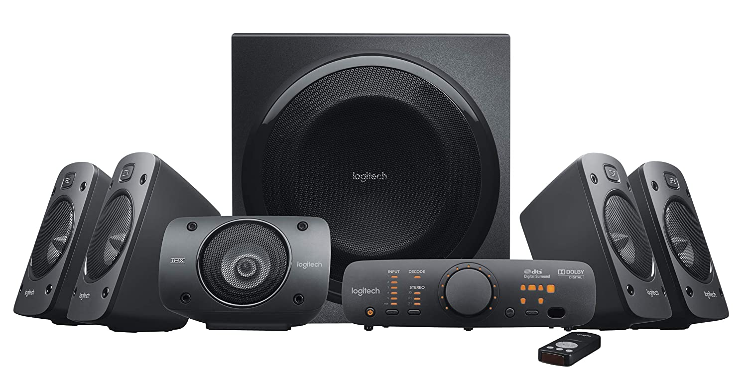 Best Sounding Home Theater System In India