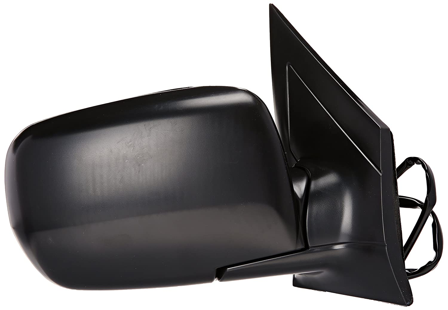 Partslink Number AC1321104 Unknown OE Replacement Acura MDX Passenger Side Mirror Outside Rear View