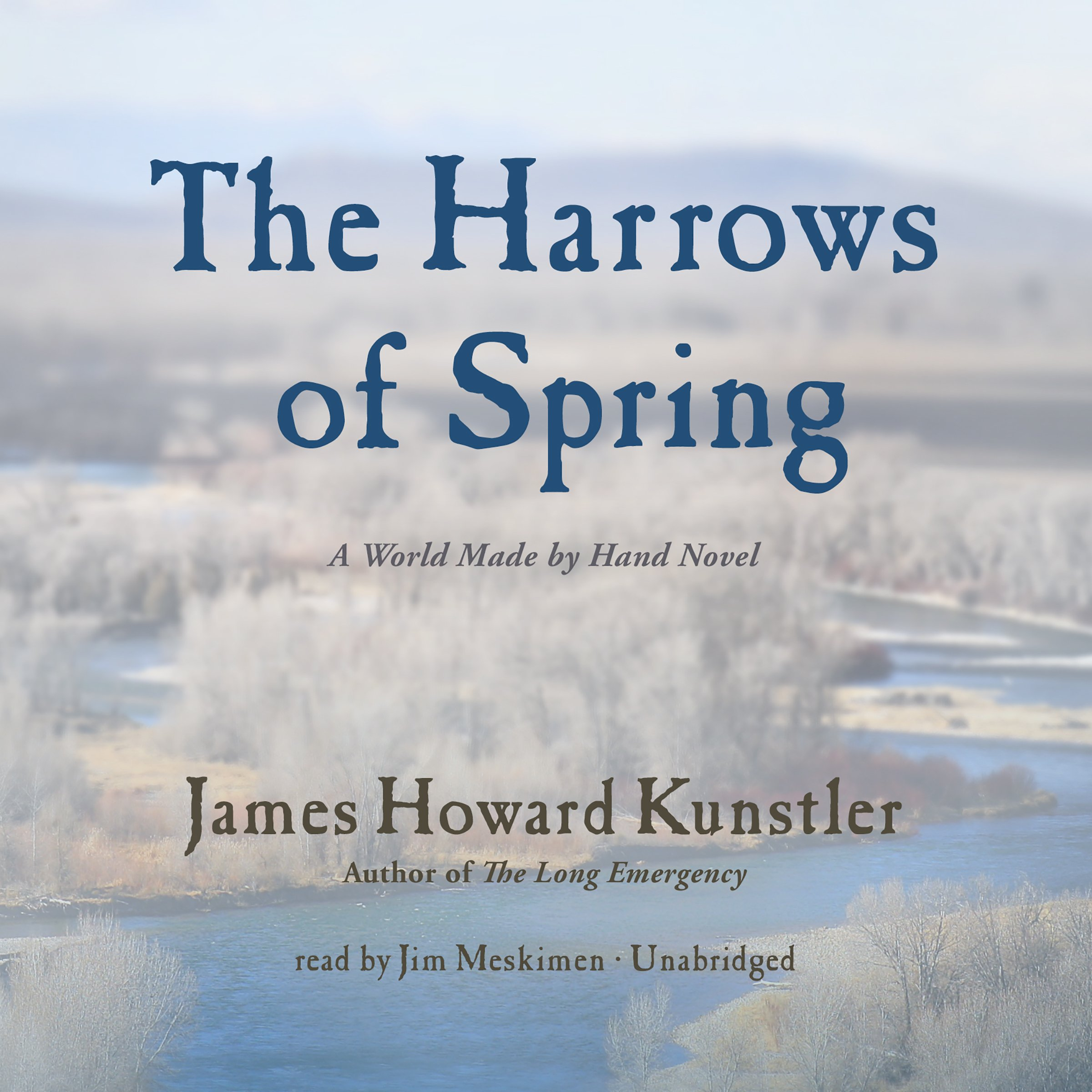 Download The Harrows of Spring: A World Made by Hand Novel  (World Made by Hand Novels, Book 4) ebook