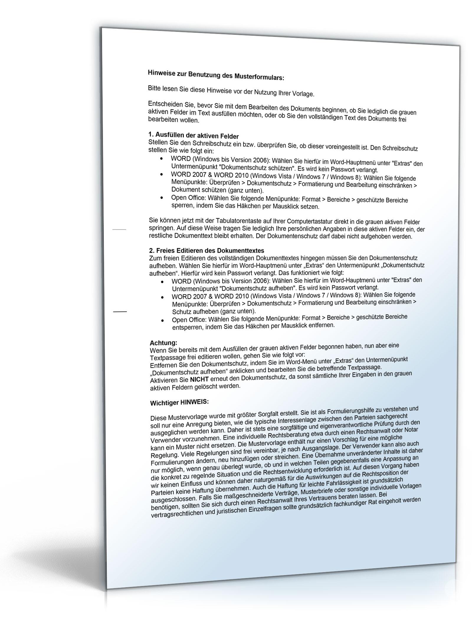Anschreiben Bewerbung Kundenberater Word Dokument Amazonde Software