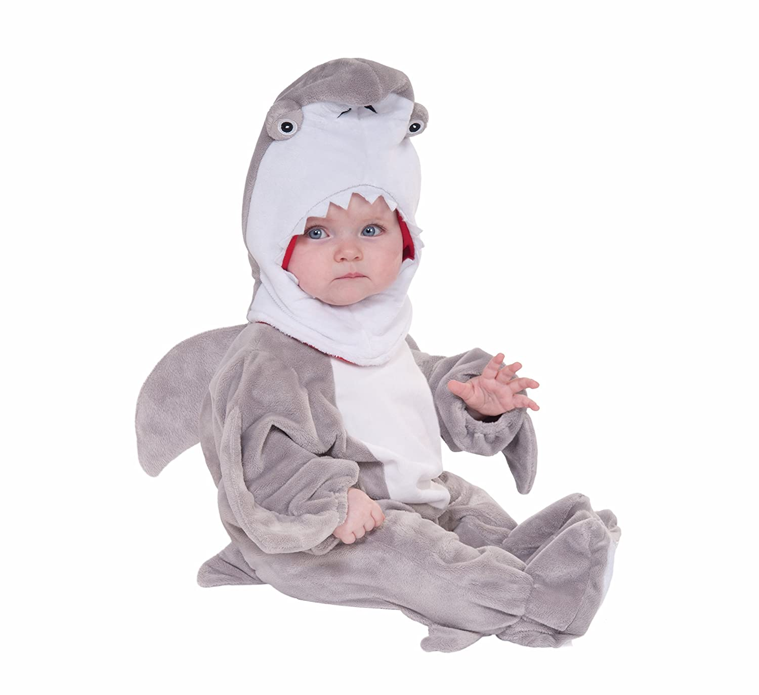 Forum Novelties Shark Attack Infant Costume-