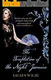 The Temptation of the Night Jasmine (Pink Carnation Book 5)