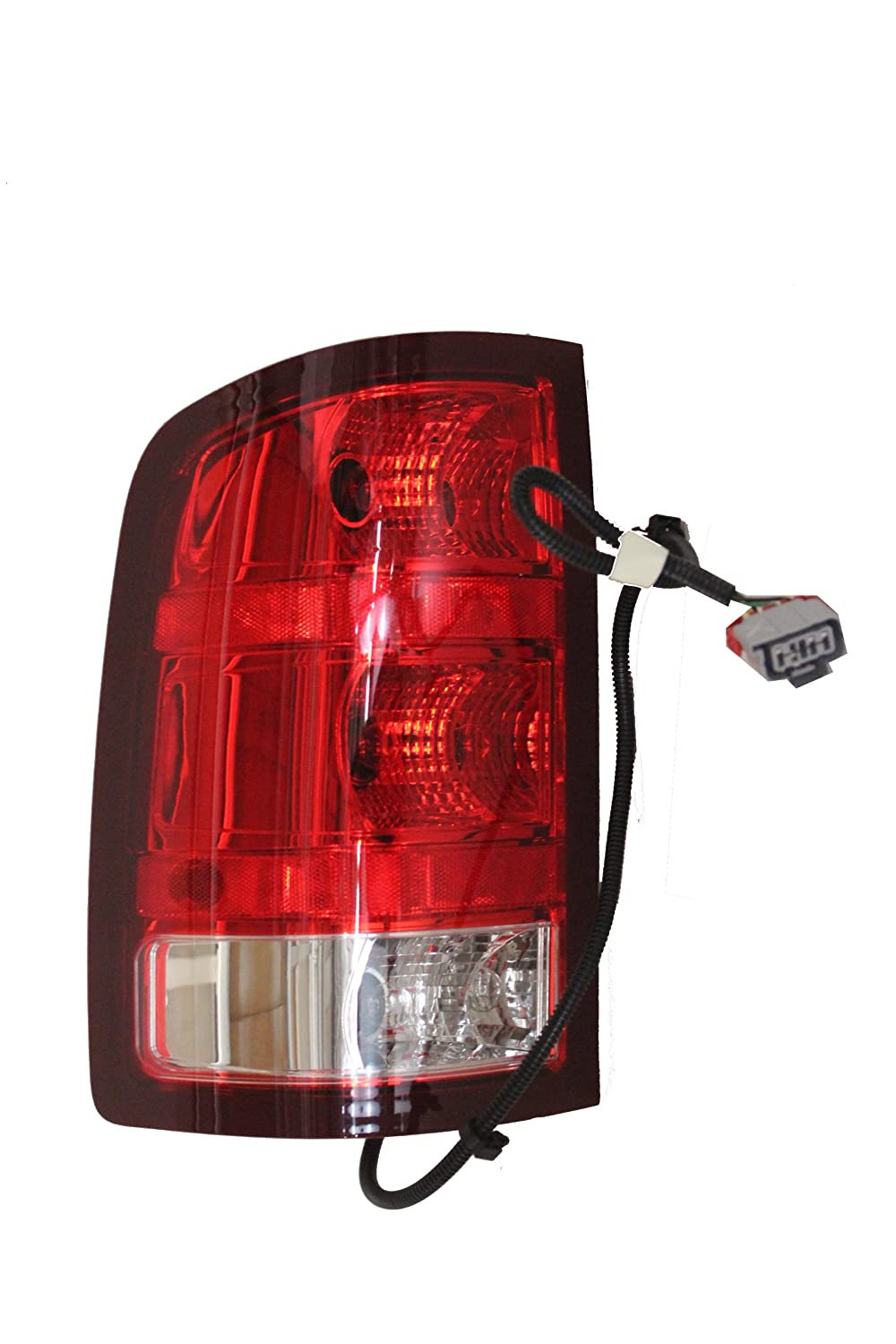 Genuine GM Parts 25958484 Driver Side Taillight Assembly Genuine General Motors Parts