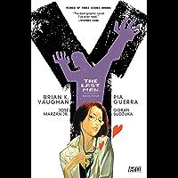 Y: The Last Man: Book Four