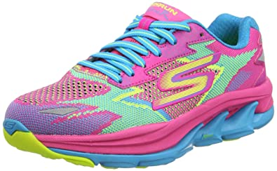 c6313476c5d08 Skechers Womens GO Run Ultra R - Road