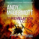 The Revelation Code: Wilde/Chase, Book 11