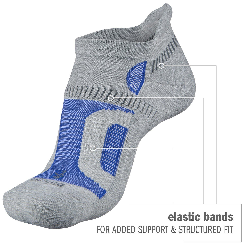 Balega Hidden Contour Socks For Men and Women 1 Pair