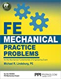 PPI FE Mechanical Practice Problems (Paperback) – Comprehensive Practice for the FE Mechanical Exam
