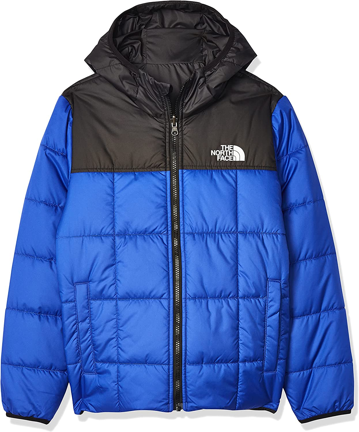 The North Face Reversible Perrito Jacket Boys: Clothing