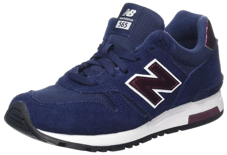 TALLA 36.5 EU. New Balance Wl565v1, Zapatillas para Mujer