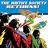 img - for JSA Returns (1999) (Issues) (9 Book Series) book / textbook / text book