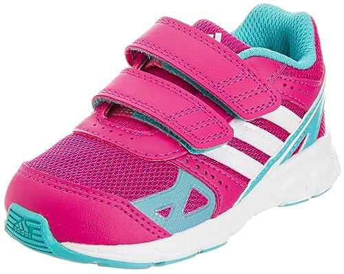 zapatilla rosa adidas
