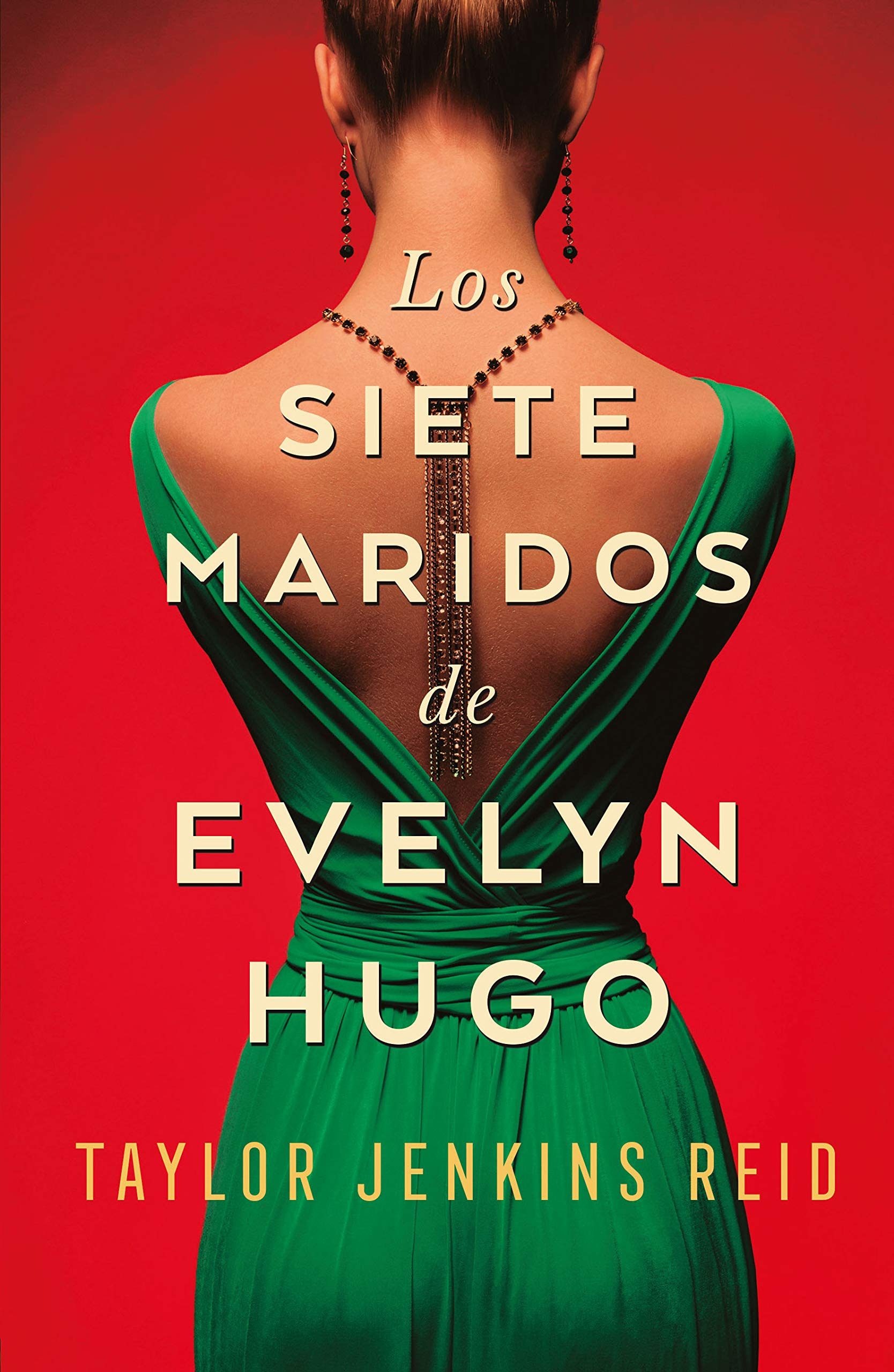 Los Siete Maridos De Evelyn Hugo Umbriel Narrativa Spanish Edition Jenkins Reid Taylor Escoms Nora Inés 9788416517275 Books