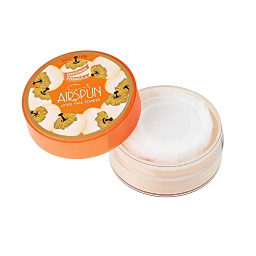 Coty Airspun Tone Face Translucent Powder