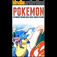 Pokemon: The Funniest Pokemon Jokes, Memes, Comics & Pictures