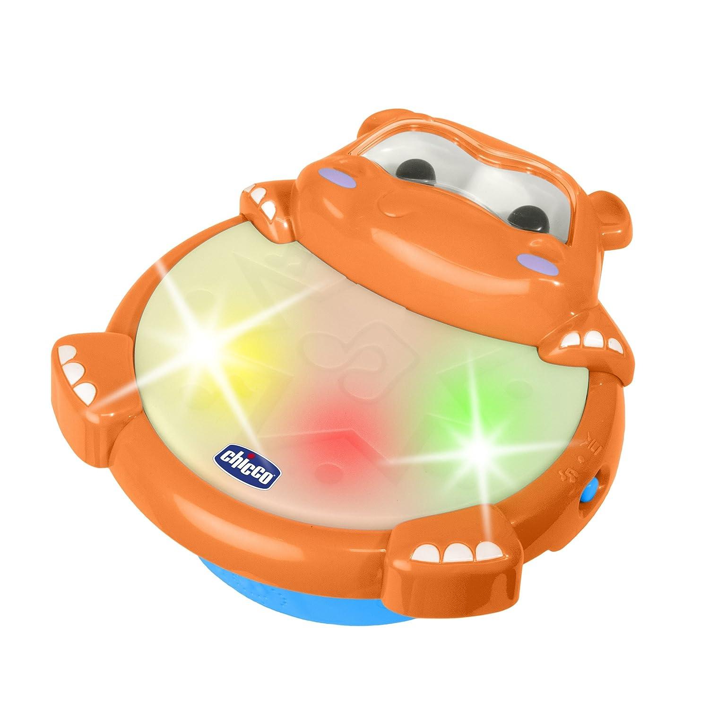Chicco 00009612000000 Instrumento musical de juguete Tambor ...
