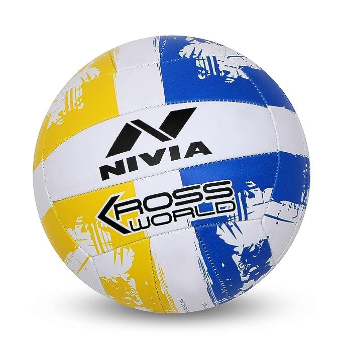 Nivia Kross World Volleyball Outdoor Volleyballs
