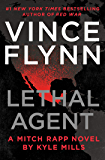 Lethal Agent (A Mitch Rapp Novel Book 16) (English Edition)