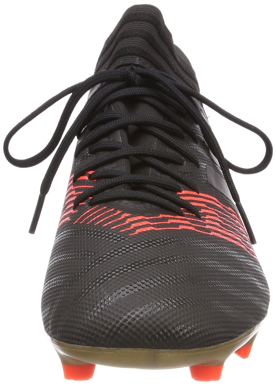 adidas Nemeziz FG, Chaussures de de L Fussball Homme, Blanc