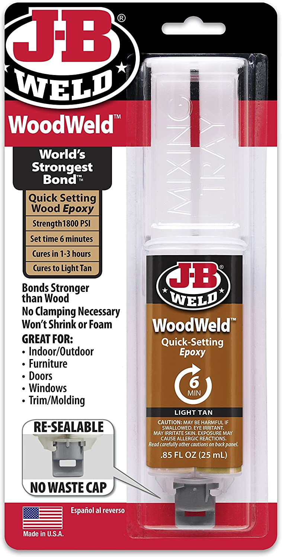 J-B Weld 50151