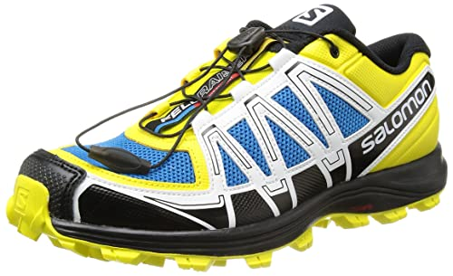 SALOMON Fellraiser Zapatilla de Trail Running Caballero 684b65ea35