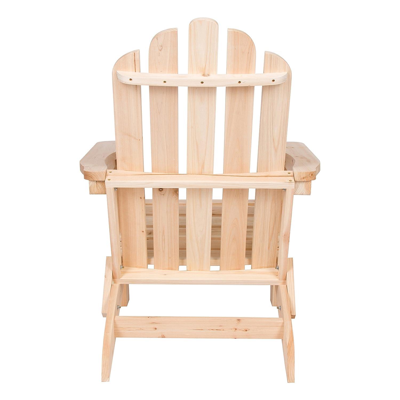 Amazon.com: Shine Company Marina silla plegable de ...