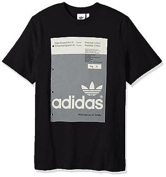 82b9b54aa27 adidas Originals Men s Pantone Tee at Amazon Men s Clothing store
