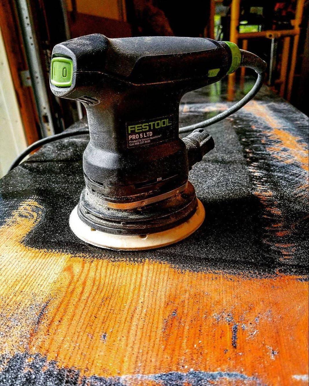 TigerShark 5 Inch Sanding Discs 9 Hole Wet Dry Grit 800//1200//1500//2000 20pcs Pack Special Anti Clog Coating Film Green Line Hook and Loop Dustless Random Orbital Sander Paper Super Fine