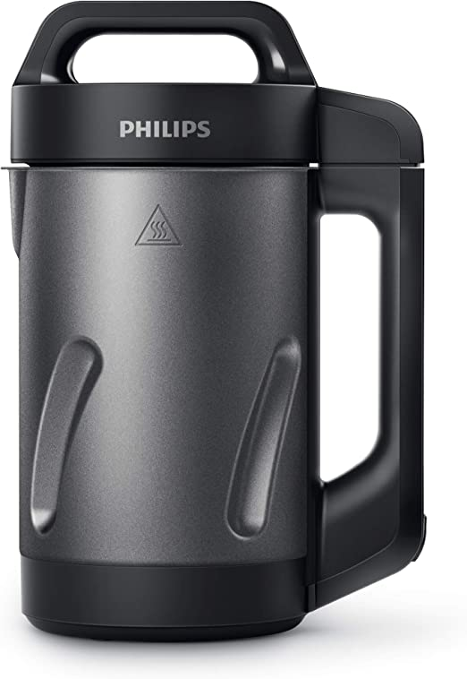 Philips Viva Collection HR2204/80 licuadora y máquina para hacer ...
