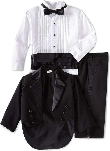 Amazon.com: Joey Couture - Traje de esmoquin para niño: Clothing