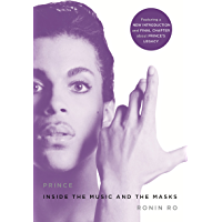 Prince: Inside the Music and the Masks (English Edition)