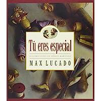 SPA-T ERES ESPECIAL EDICIN DE: You Are Special Gift Edition (Max Lucado's Wemmicks)