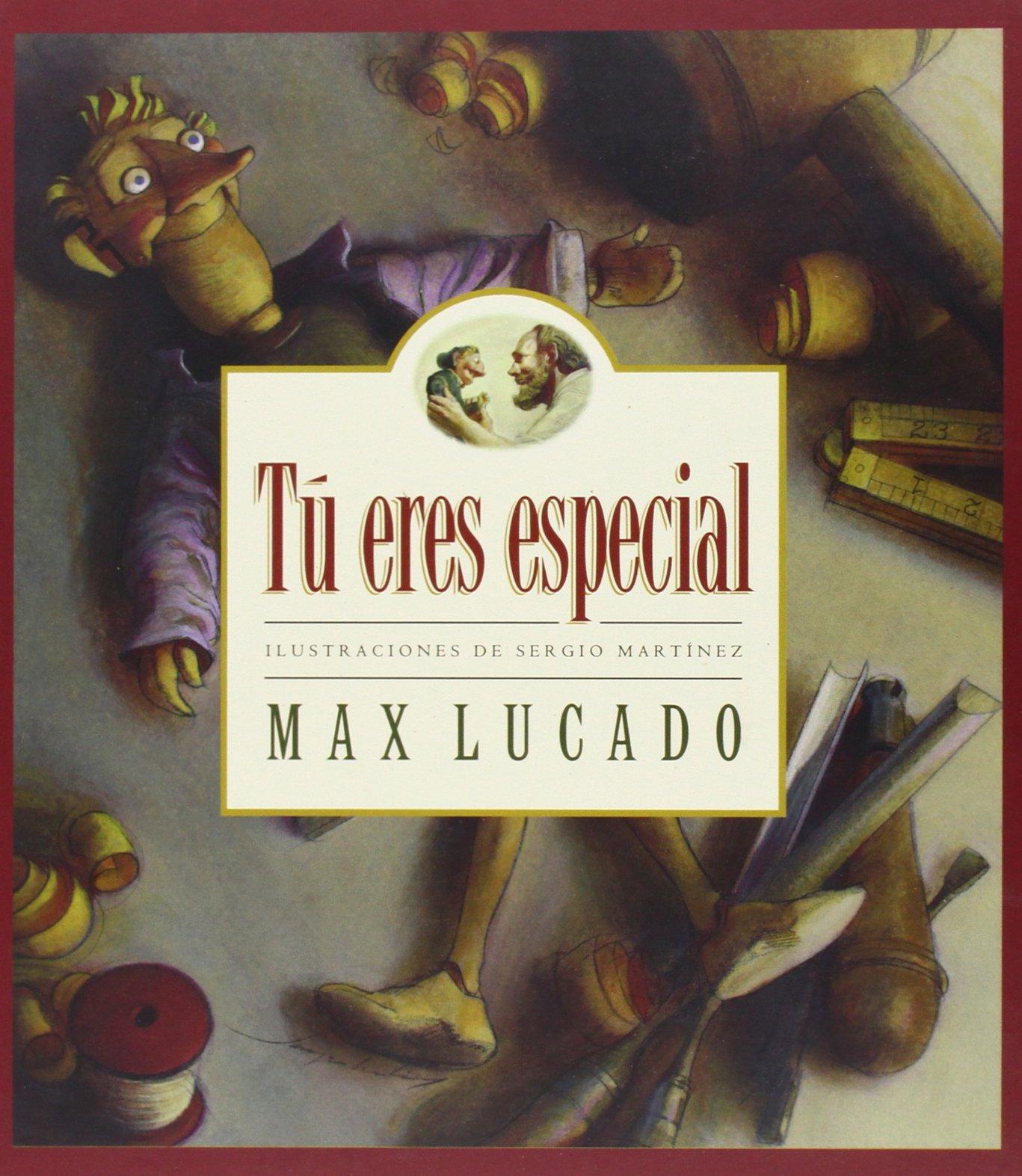 Especial Special Lucados Wemmicks Spanish product image