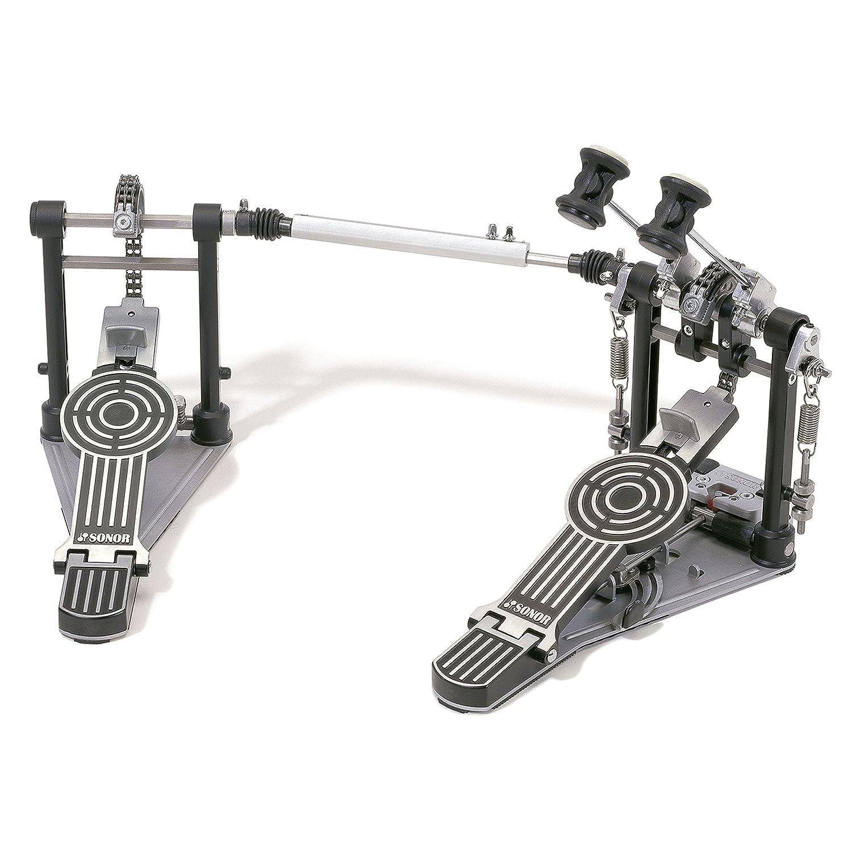 限定価格セール! SONOR SN-DP672 ソナー ドラムペダル SONOR 600シリーズ ツインペダル SN-DP672 ドラムペダル B06ZZKW2ZY シングルペダル シングルペダル|4000シリーズ, 家具通販 ぴぃーす:7753b77d --- goumitra.com