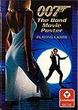 Cartamundi James Bond Movie Poster Playing Cards