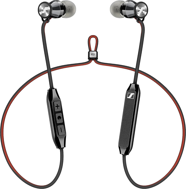 Sennheiser Momentum Free - Auriculares inalámbricos, Negro