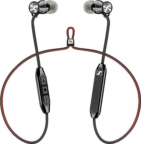 Sennheiser Momentum Free Wireless Bluetooth Headphones Amazon Co Uk Electronics