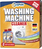 SPIN Washing Machine Cleaner 500 ml - Made in Germany, Pack of 1