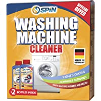 Washing Machine Cleaner (For Laundry Machine), Made in Germany