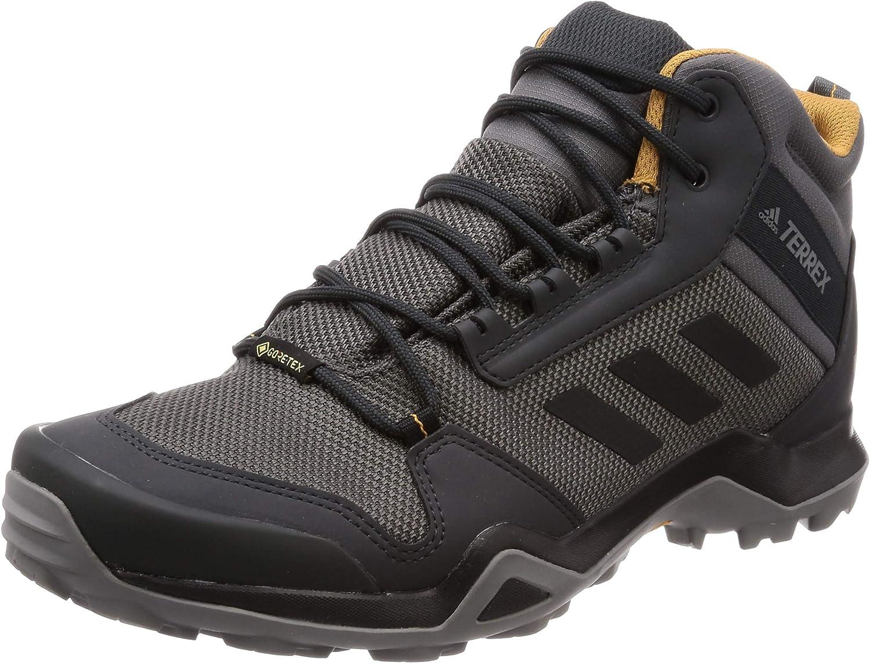 adidas Terrex Ax3 Mid GTX, Chaussures de Fitness Homme