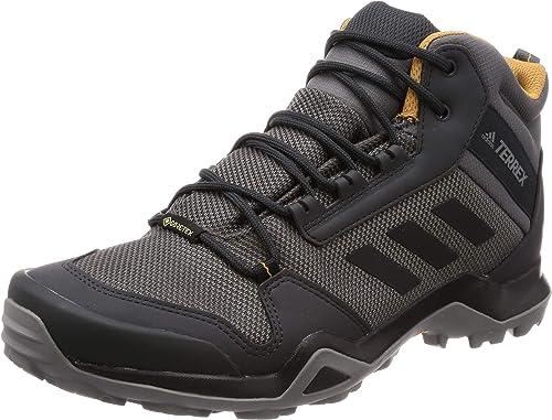 | adidas Terrex AX3 Mid Gore TEX Walking Boots