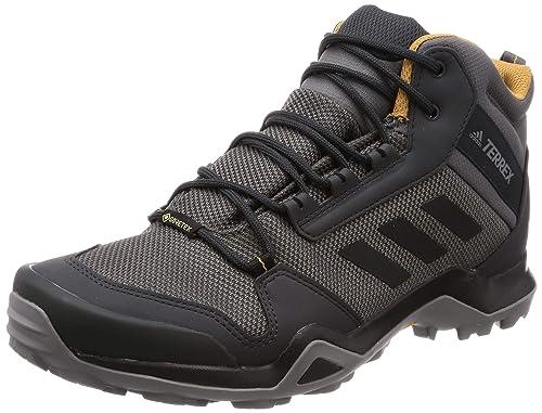 adidas Men's Terrex Ax3 Mid GTX Fitness Shoes