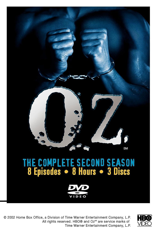 Amazon com: Oz: Season 2: Barry Levinson, Tom Fontana, Kirk