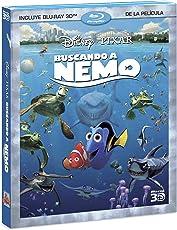 Buscando a Nemo [Blu-ray 3D]